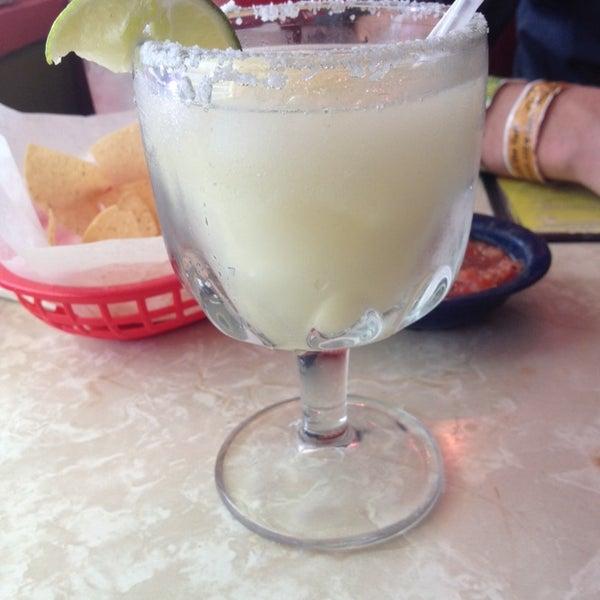 Amazing Mexican Margaritas!