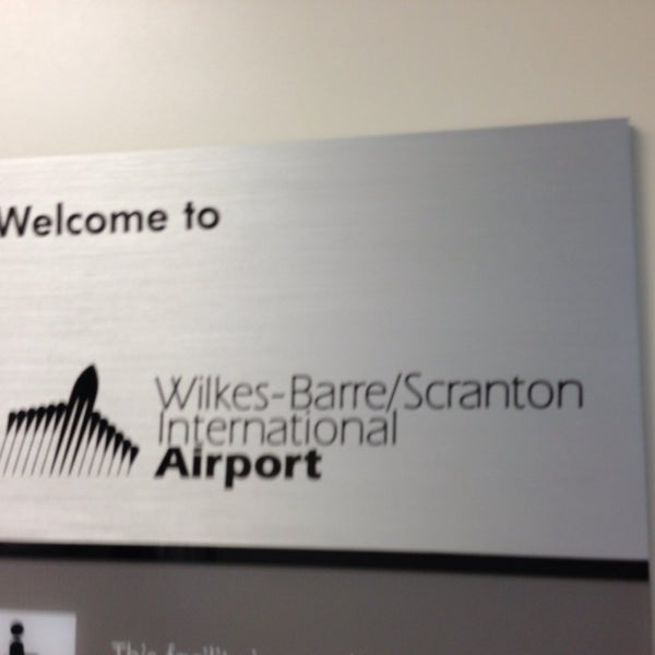 Wilkes Barre Scranton Airport Rental Cars