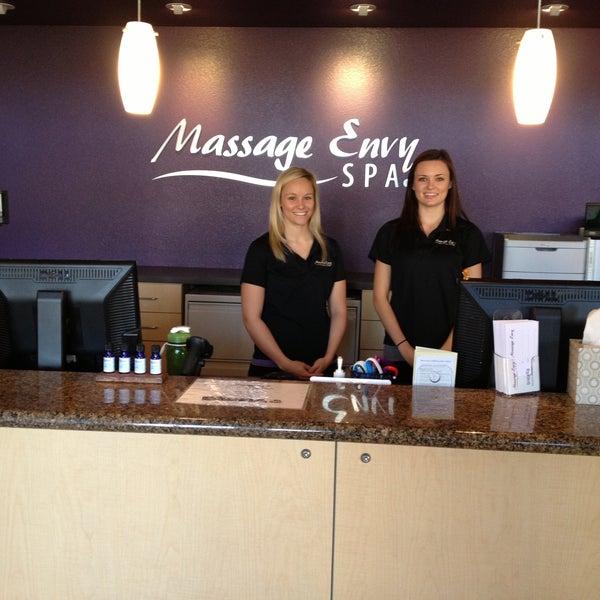 Massage envy terra nova spa in chula vista - Salon massage happy end paris ...