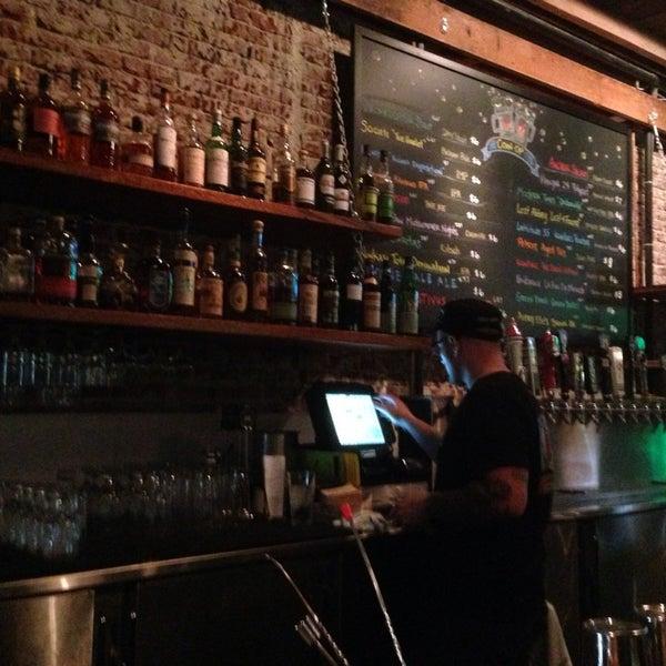 San Diego Coinop Game Room Beer