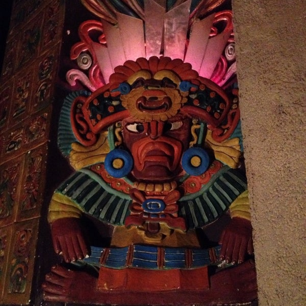 Photo taken at Mayan Theatre by Joey M. on 5/21/2014