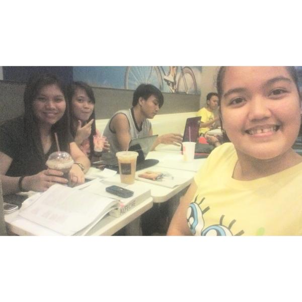 Photo taken at McDonald's by Icy A. on 12/7/2014