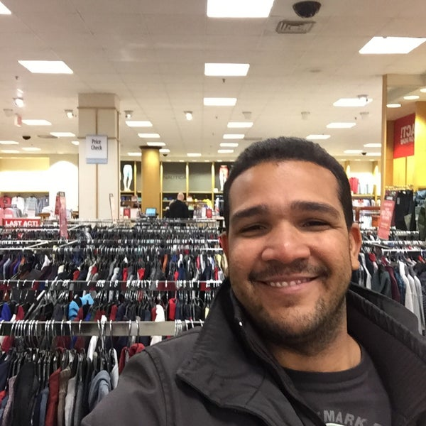 Photo taken at Macy's by Ramon M. on 3/25/2016
