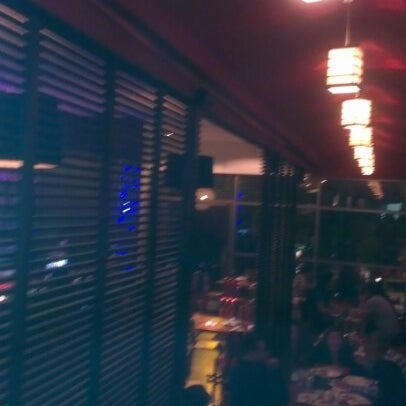 Photo taken at Gohan by Rodrigo N. on 12/2/2012