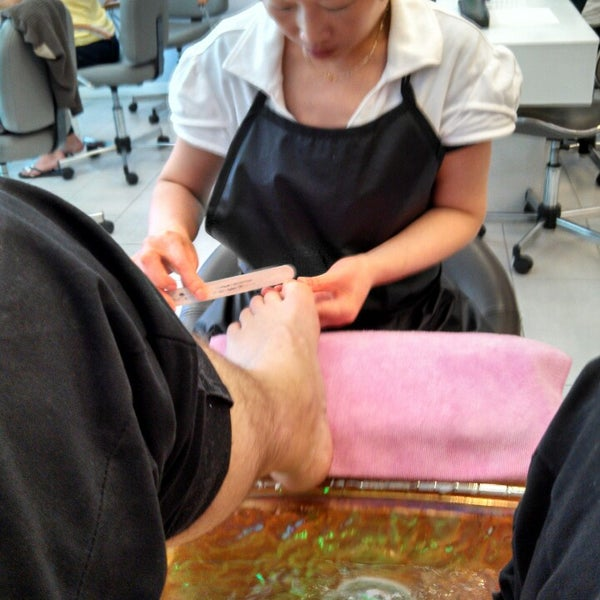 Lilac nail spa upper west side 9 tips for 24 hour nail salon nyc