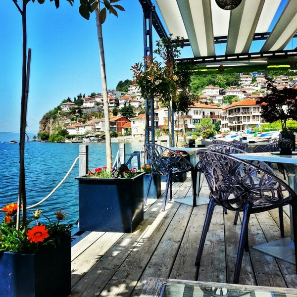 Where's Good? Holiday and vacation recommendations for Ohrid, Macedonia. What's good to see, when's good to go and how's best to get there.