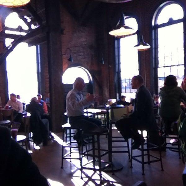 Photo taken at Starbucks by Michael M. on 12/13/2013