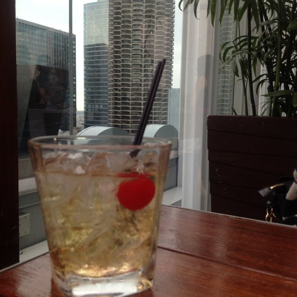 Photo taken at theWit Chicago - A DoubleTree by Hilton Hotel by John D. on 9/20/2013