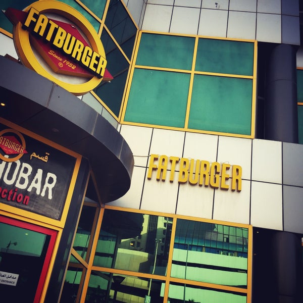Photo taken at Fatburger by 7os I. on 1/23/2016