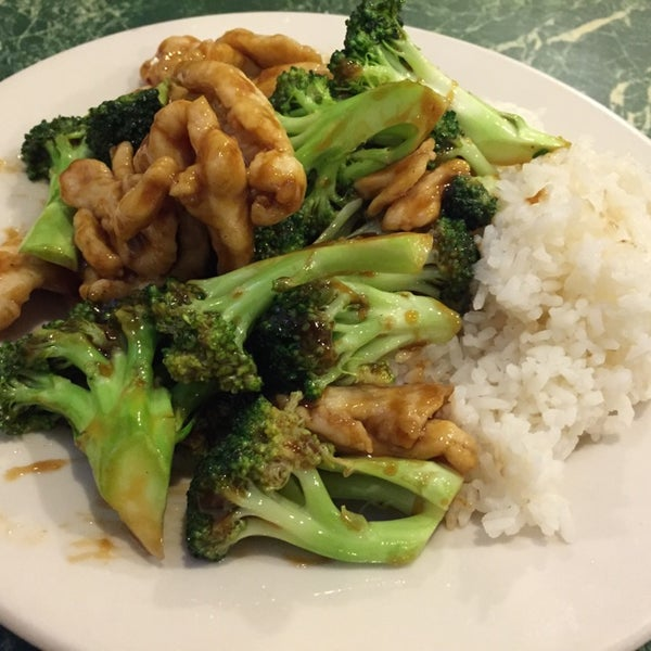 Chinese Food Places In Meriden Ct