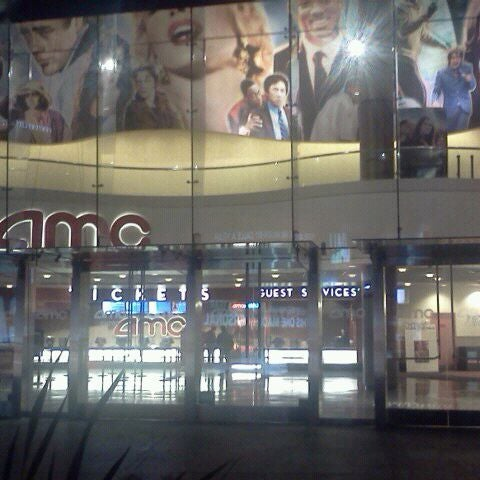 Photo taken at AMC Century City 15 by Joseph K. on 3/1/2013