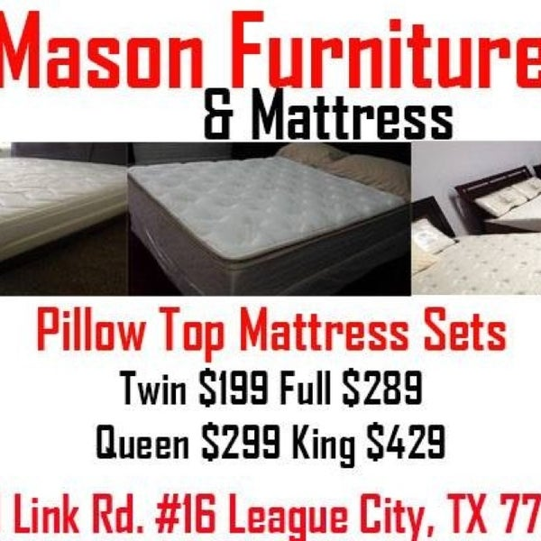 Mattress Warehouse Houston