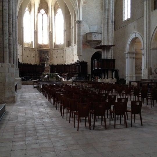 Photo taken at Chiesa di San Fortunato by Luigi C. on 4/30/2012