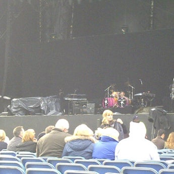 Photo taken at The Proact Stadium by Alex C. on 6/9/2012