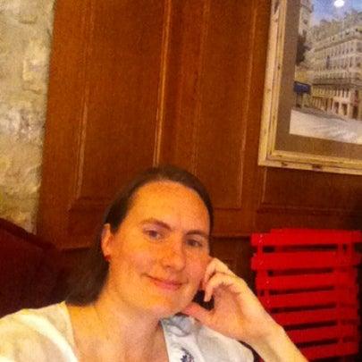 Photo taken at Belloy Saint Germain by Erica B. on 7/30/2012