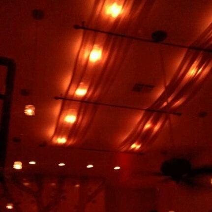 Photo taken at Atchafalaya Restaurant by Alexander T. on 4/9/2012