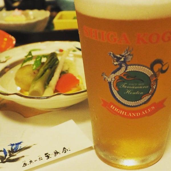 Photo taken at 金具屋 by Michi K. on 8/14/2015