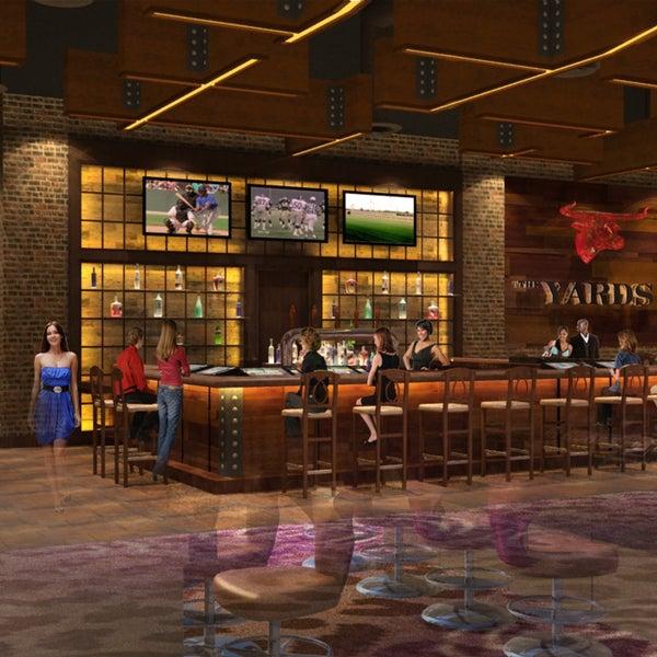 hard rock casino net worth
