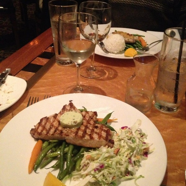 Brigantine Seafood Restaurant Coronado Hours