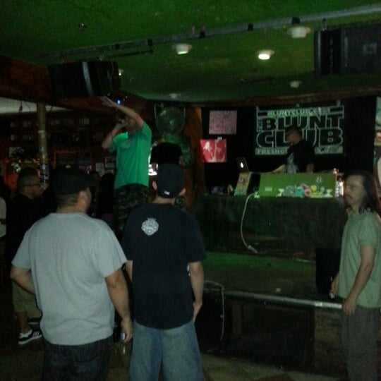 Photo taken at Yucca Tap Room by Marcus W. on 10/5/2012