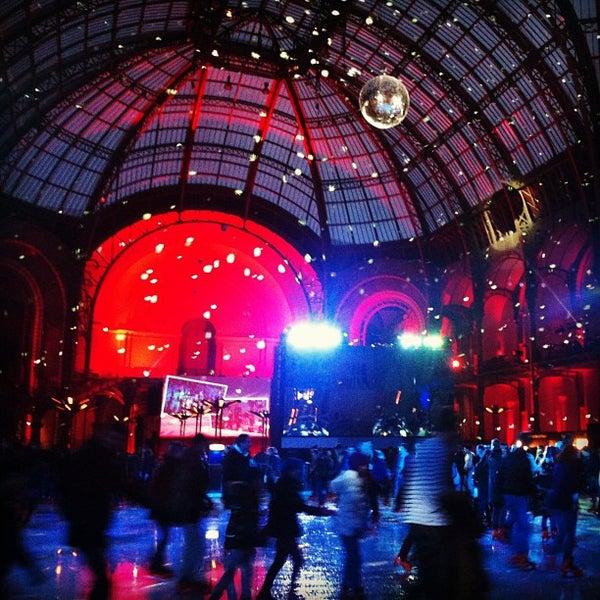 Photo taken at Grand Palais by Chantal H. on 12/28/2012