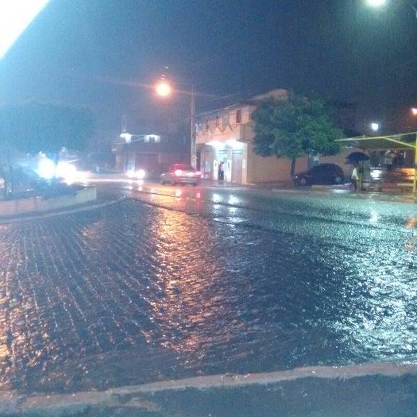 Photo taken at Jequié by Precioso J. on 12/8/2014