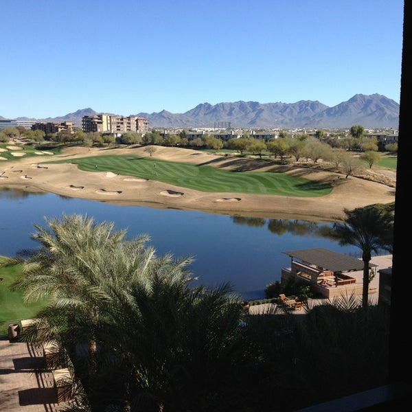 Photo taken at The Westin Kierland Resort & Spa by Patrick R. on 2/5/2013
