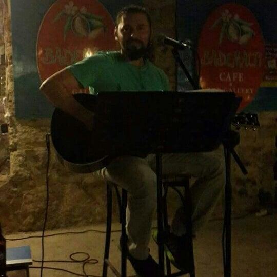 Photo taken at Bademaltı by 🎶Ekin I. on 5/28/2015