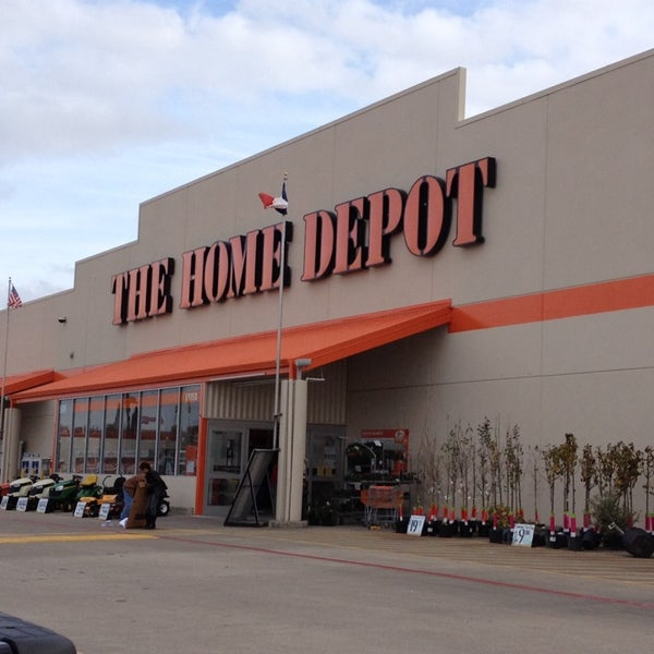 The home depot hardware store for Depot aalen