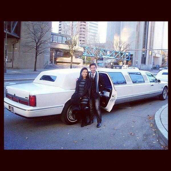 Photo taken at Hyatt Regency Columbus by Ryan N. on 11/19/2012