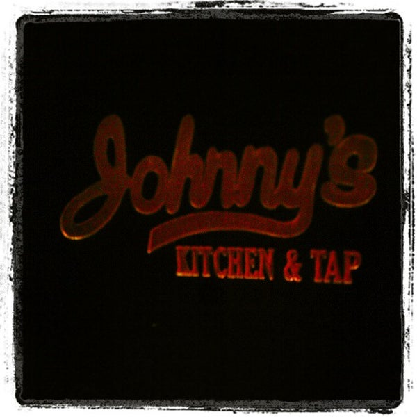 Johnny S Kitchen And Tap Menu