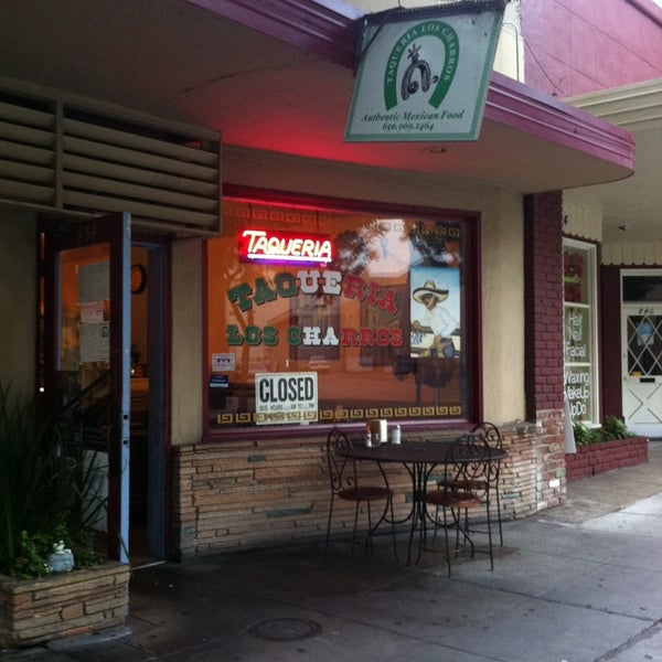 Mountain view for Amarin thai cuisine mountain view ca
