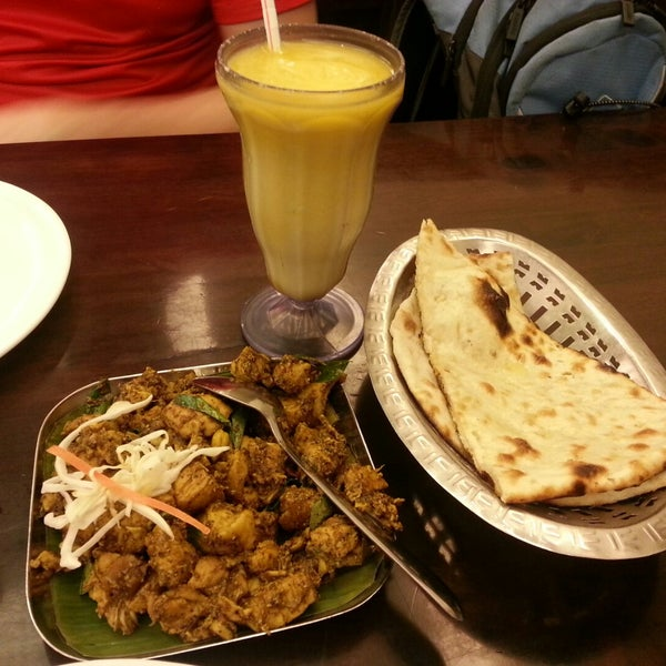 Anjappar authentic indian restaurant indian restaurant for Authentic indian cuisine