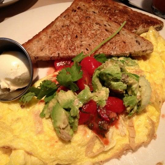 M Street Kitchen Happy Hour Menu