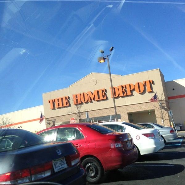Home Depot Nanuet Ny Jobs