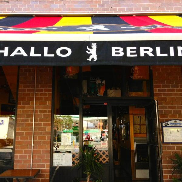 Hallo Berlin Hell Kitchen