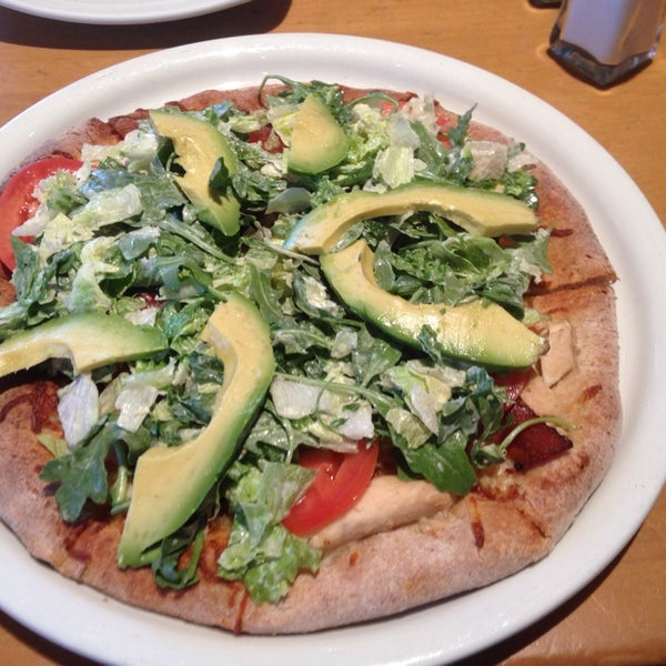 California Pizza Kitchen Orlando Waterford Lakes