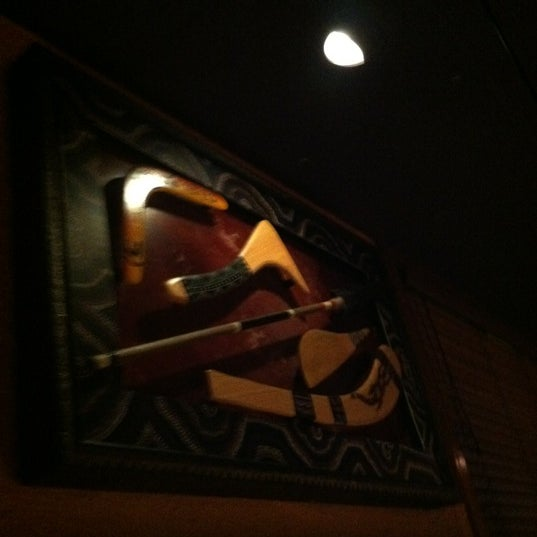 Photo taken at Outback Steakhouse by Nina S. on 12/16/2012