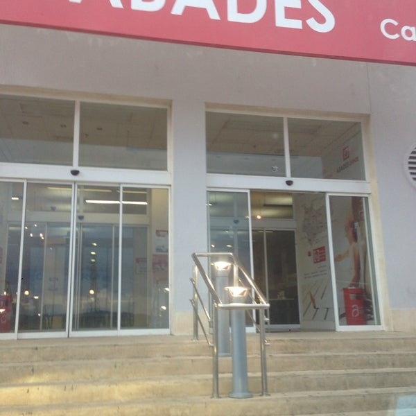 Photo taken at Abades Mérida by Fernando M. on 4/10/2015