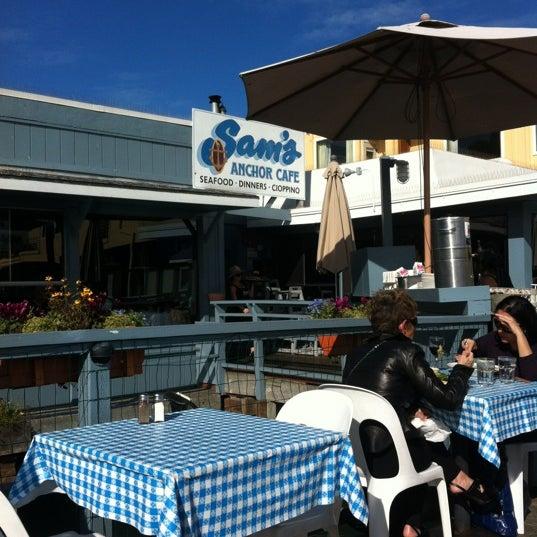 Sam S Anchor Cafe 94 Tips