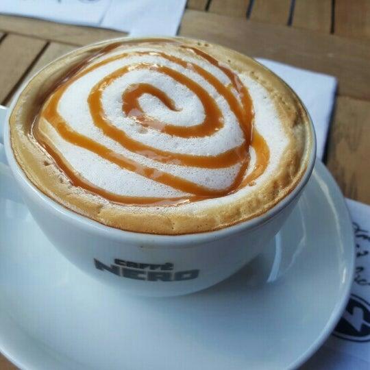 Healthy Food Caffe Nero
