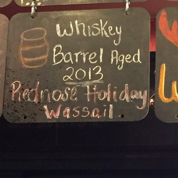 Photo taken at Great Basin Brewing Co. by Matt B. on 12/18/2014