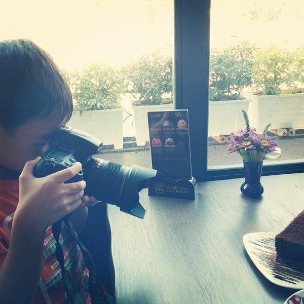 Photo taken at ชุบชีวา (Chub-Cheeva) by Ratthaket I. on 5/8/2014