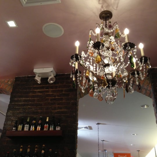 Photo taken at Gastronomie 491 by The Tiny TieRant on 10/27/2012