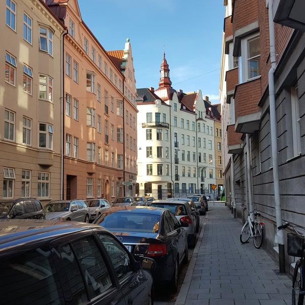 ny lady avsugning nära Malmö