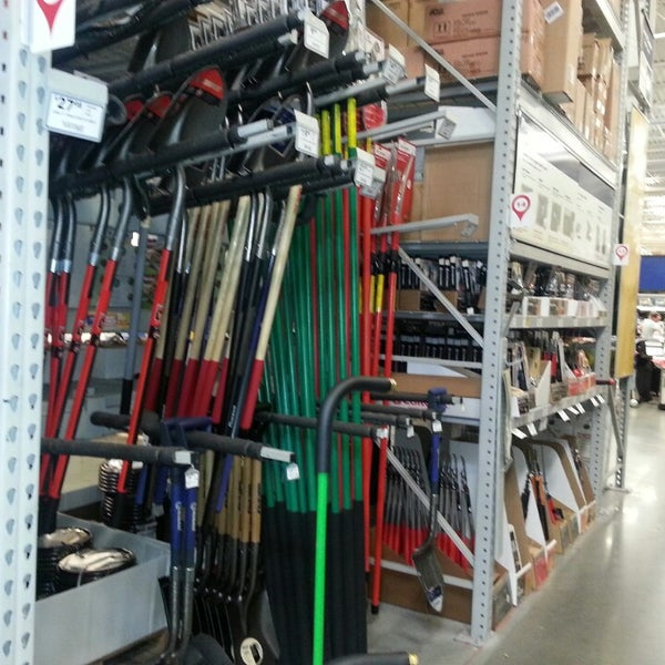 Lowes Long Beach Hours