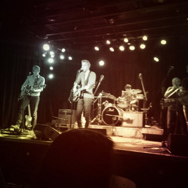 Photo taken at The Rutledge by Tyler H. on 10/26/2012