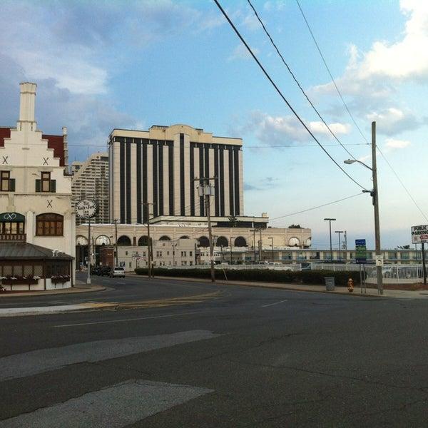 Photo taken at Atlantic Club Casino Hotel by Anthony M. on 6/25/2013