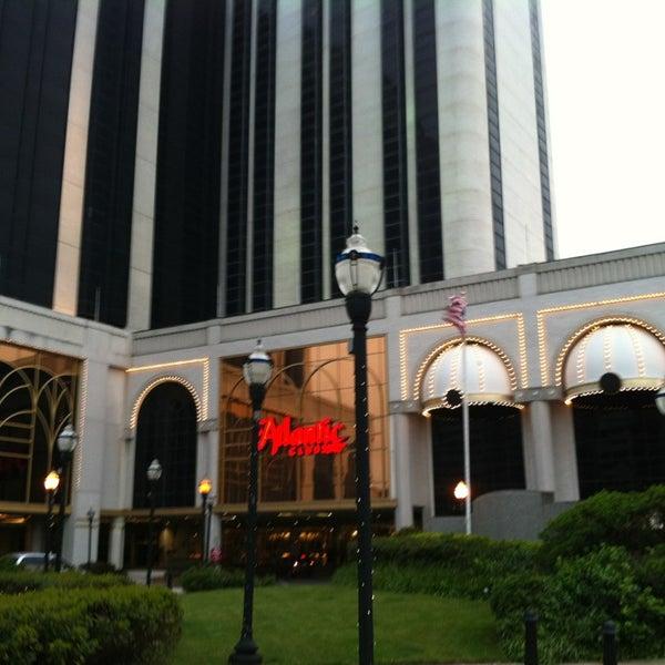 Photo taken at Atlantic Club Casino Hotel by Anthony M. on 5/23/2013