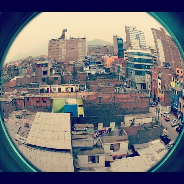 Foto tomada en Gamarra por Alekzys A. el 11/26/2012